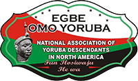 Egbe Omo Yoruba, North America